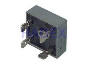 B380C10000 diódový mostík 1000V / 10A fast. KBPC1010