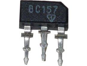 BC157 P UNI 50V / 0,1A 0,3W Cemio