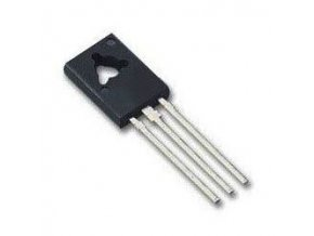 KD271 P Darl. 100V / 2A 15W TO126 / MJE271 /
