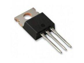 BUZ90 N MOS 600V / 4,5A 75W TO220 = STP4NB80 (IRFBC40)