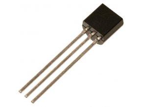 STQ2NK60ZR N MOS 600V / 0,4A 3W 8Ohm TO92