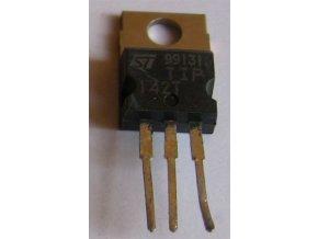 TIP142T N Darl. 100V / 10A 90W TO220, ST