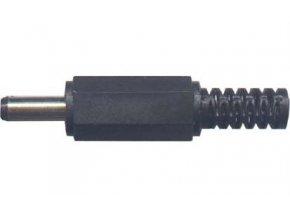 Napájací DC konektor 1,4x3,8x9,5mm