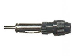 Autoanténní konektor šroubovací