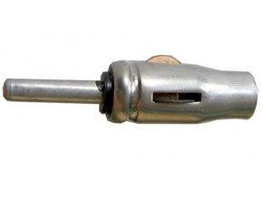Autoanténní konektor lisovacie pre kábel 5mm