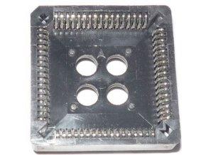 PLCC68 - pätica obyčajná