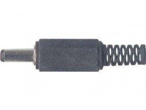 Napájací DC konektor 0,9x3,8x9,5mm