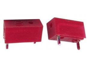 Zdierka-svorka 6AF28042 pre kolíky 1-1,2mm