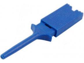 Meracie háčik modrý