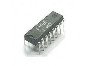 E310D - prerušovač smerových svetiel 12 / 24V, DIL16