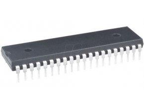 E05A03 EPSON - obvod tlačiarne, DIL40