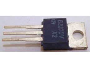 B3370V / LM337T / stabil.-1,2-37V / 1,5A TO220