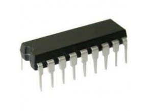 TDA3724 - IO pre VHS PAL / SECAM, DIL18