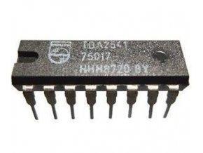 TDA2541 - NF, MF, demodulátor / A241D /