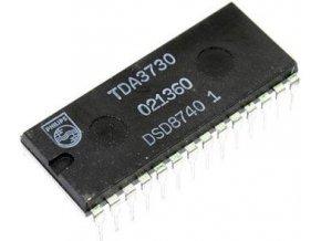 TDA3730 FM demodulátor+ident.drop-outu