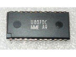 U807D / SAB3021 / - vysielač diaľkového ovládania
