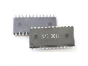 SAB3021 / U807D / - vysielač diaľkového ovládania, DIP24
