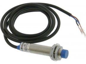 Indukčné čidlo - snímač LJ12A3-4-Z / BX NPN