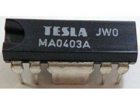 MA0403A NF zosilňovač 3,5W