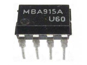 MBA915A NF zosilňovač 0,05W TESLA