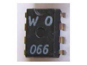 B066D / TL066 / OZ J-FET, DIP8