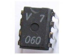 B060D / TL060 / OZ J-FET, DIP8