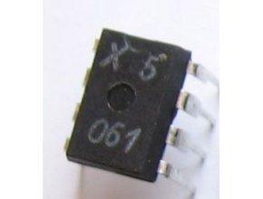 B061D / TL061 / OZ J-FET, DIP8