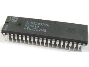 SAA5243P / H, DIP40