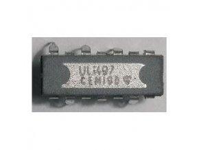 UL1497R- nf zosilňovač 3W