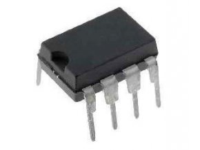 SDA2586-5, EEPROM 1024x8bit, I2C, DIL8
