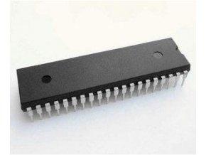 SDA2010-8bit CPU, DIP40
