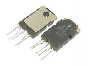 STR40090-impulzné zdroj pre TV (115V / 1A / 27W)