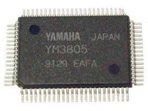 YM3805-signálový procesor pre CD YAMAHA