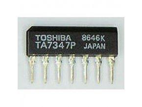 TA7347P - video switch