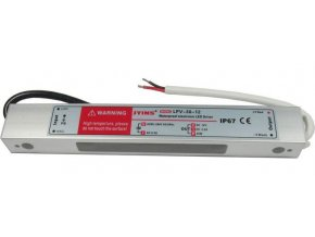 Zdroj - LED driver 12V DC / 30W - Jyins LPV-30-12
