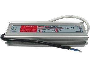 Zdroj - LED driver 12V DC / 50W - Jyins LPV-50-12