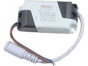 Zdroj-LED driver 3-5W, 230V / 9-18V / 300mA pre podhľadové svetlo M115