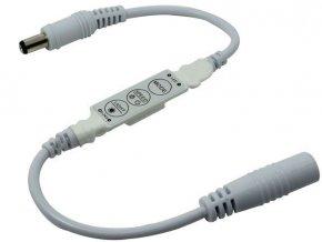 Ovládač LED pásikov 12V / 6A