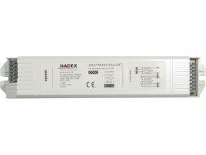 Elektronický predradník EB-4x18 pre 4 žiarivky 18W