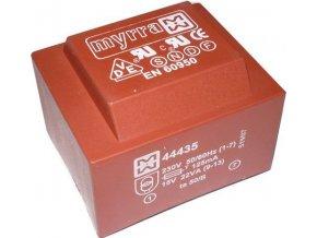 Trafo DPS 22VA 15V MYRRA 44435