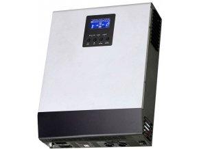 Kombinovaný menič napätia PS3K-2450, DC / AC 24V / 2400W, regulátor PWM