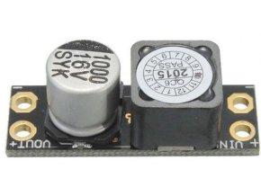 Odrušovací filter pre kamery v Drone a RC modeloch - RTF LC filter
