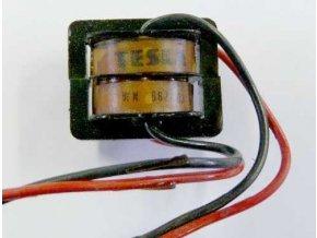 Odrušovacie tlmivka WN68203 2x2,5mH 250V / 2,5A