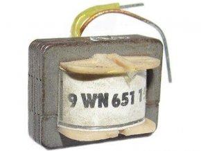 Odrušovacie tlmivka WN65115 1,5mH