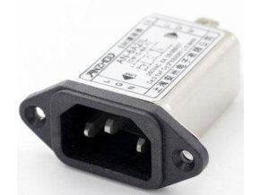 Odrušovací filter 6A2IL 85-265VAC / 6A 50-60Hz