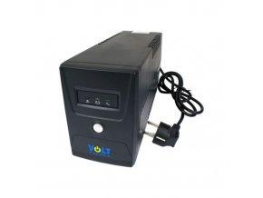 Záložný zdroj - 800 VA / 480 W 9Ah, UPS, VOLTPOLSKA PICO UPS