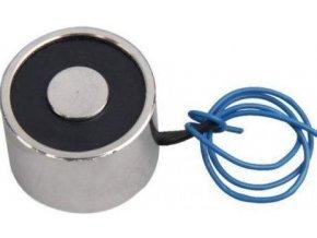 Elektromagnet P20 / 15 12VDC, 3kg