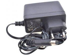 Napájač, sieťový adaptér OEM 15V / 1A spínaný, koncovka 5,5x2,1mm