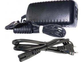 Napájač, sieťový adaptér FreeBox 12V / 3,15A spínaný, konc. 5,5x2,1mm