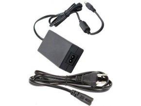 Napáječ, síťový adaptér Spotlux 12V/5A spínaný, konc. 5,5/2,5mm